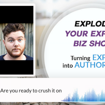 Episode #62 Chris & Nick on Are you ready to crush it on social media?