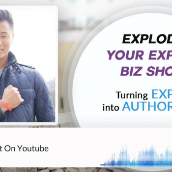 Episode #91 How To Crush It On Youtube With Tim Han