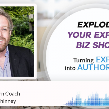 Episode #169 The Natural Born Coach With Marc Mawhinney
