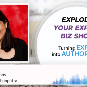 Episode #186 Career Transitions with Reshma Jobanputra