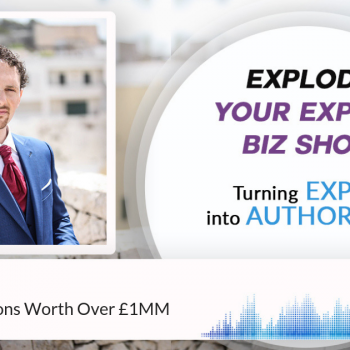 Episode #188 5 Business Lessons Worth Over £1MM