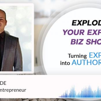 Bonus Episode: The Ultimate Entrepreneur