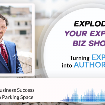 Episode # 200 Session 11 - Your Road To Business Success - The Parking Space