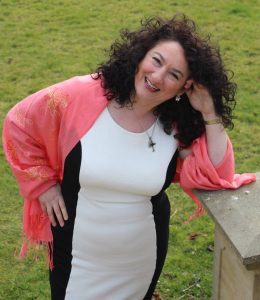 Episode #229 How To REV-UP Your Marketing With Caroline Micallef Wragg