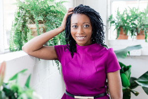 Episode #235 The Art of Self-care with Dr Yvette Ankrah MBE