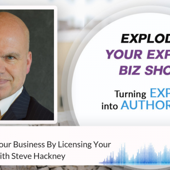 Episode #232 How To Scale Your Business By Licensing Your Methodology