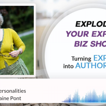 Episode #248 The 6 Money Personalities with Suze Maclaine Pont