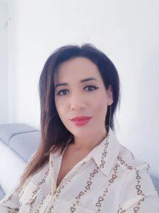 Jennifer Chaibet