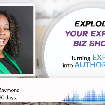 Episode #277 How Michelle Raymond made £6.5k in 30 days.