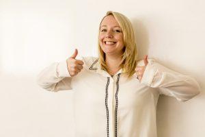Episode #275 CASE STUDY - How Sarah Poynton Ryan got her biggest speaking gig