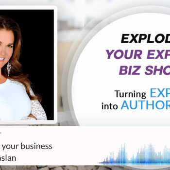 Episode #279 Pivot and Scale your business with Allison Maslan