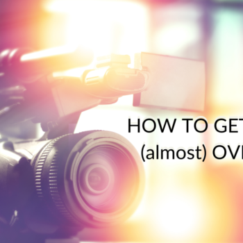 How to get known (almost) overnight